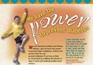 We Have the Power To Prevent Diabetes! cover